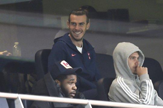 Giggs semangati Bale agar kembali bersinar bersama Spurs