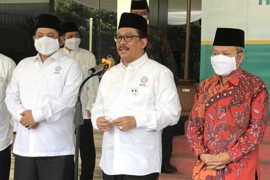 Zainut ajak doakan kesehatan Menag Fachrul