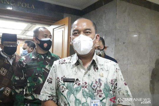 Pelanggar prokes Jakbar 23.000, Wali Kota: Kesadaran warga kurang