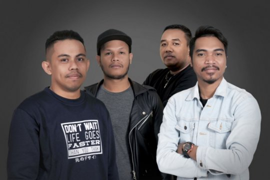 Deffa project masuk 100 besar Virtual Band Competition