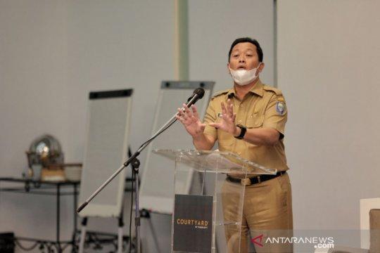 Pemkot Bandung prioritaskan zona merah dalam penerapan karantina lokal