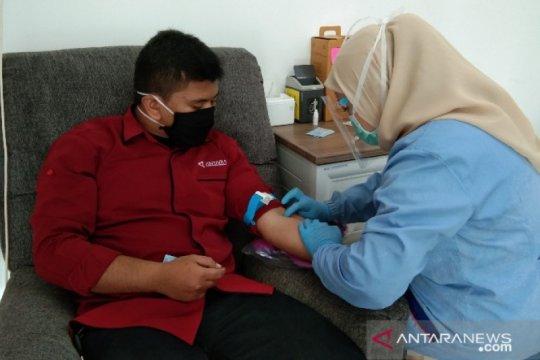 Awal Oktober, pasien sembuh COVID-19 di Sultra menjadi 1.947 orang