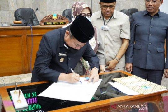 Bupati Garut dukung rencana DOB Kabupaten Garut Utara