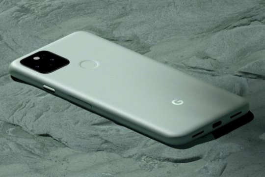 Google pasang target rendah untuk Pixel 5 tahun ini, cuma 800.000 unit