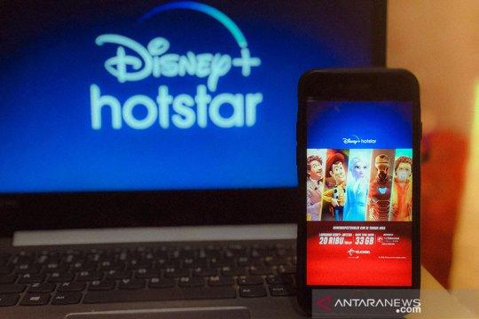 "Disney+ uji coba fitur ""GroupWatch"" di sejumlah negara"