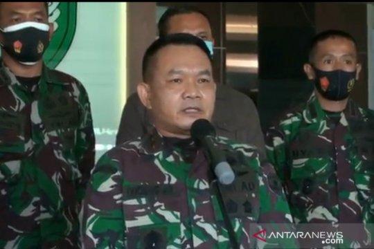 Pangdam Jaya imbau purnawirawan tidak terprovokasi keributan Kalibata