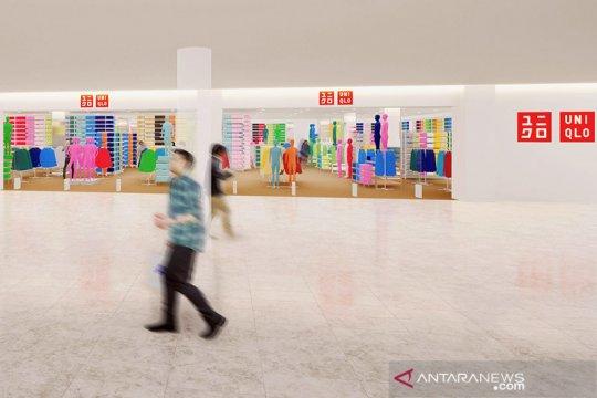 Uniqlo optimistis perekonomian Indonesia akan membaik, buka toko baru