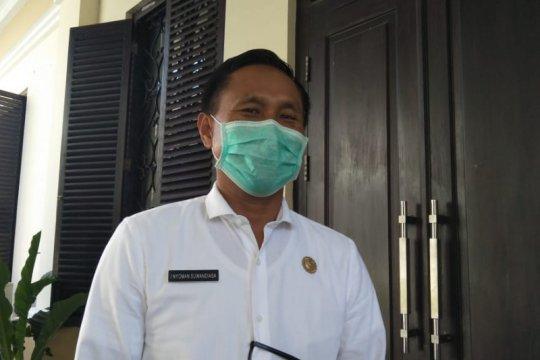 Sehari 60 pasien COVID-19 di Mataram dinyatakan sembuh