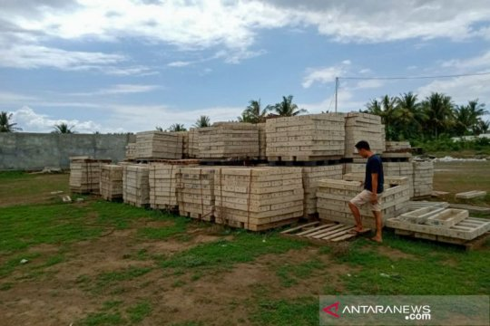 Kasus rumah tahan gempa di Lombok Timur berpeluang naik penyidikan
