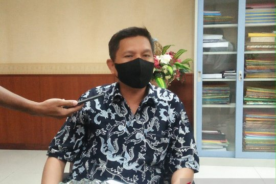 Sepuluh orang di sekretariat DPRD Maluku positif COVID-19