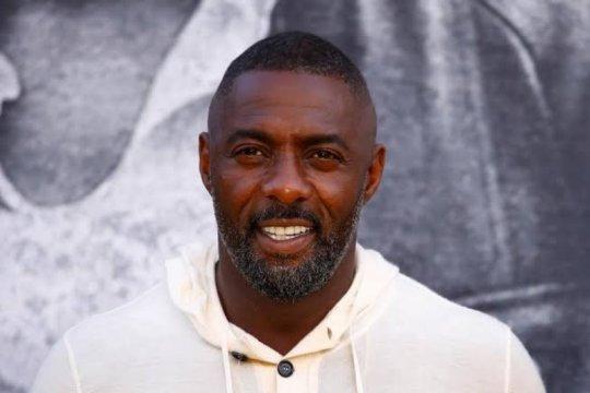 "Idris Elba akan bintangi film thriller ""Beast"""