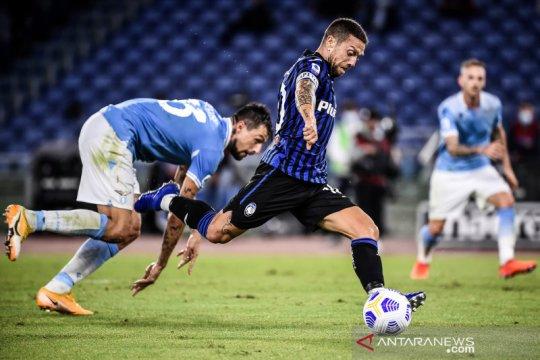 Alejandro Gomez tampil gemilang saat Atalanta hantam Lazio 4-1