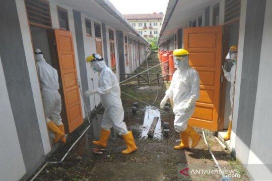 1.863 warga Padang telah sembuh dari COVID-19