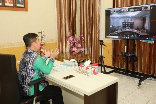 Pjs Gubernur Kaltara waspadai hambatan distribusi logistik Pilkada