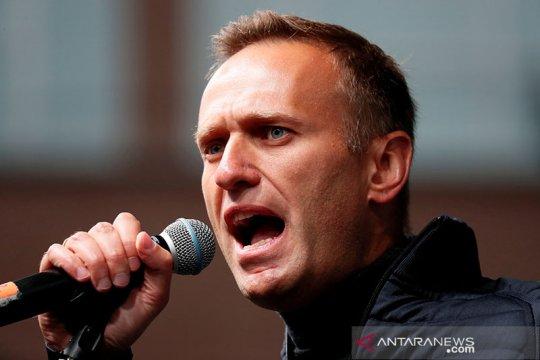 Surat bersama kepada DK PBB: Peracunan Navalny menjadi 'ancaman dunia'