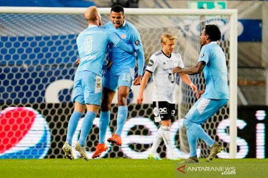 PSV pastikan satu tempat di fase grup Liga Europa