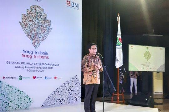 Gus Menteri berencana identifikasi berbagai motif batik khas Indonesia