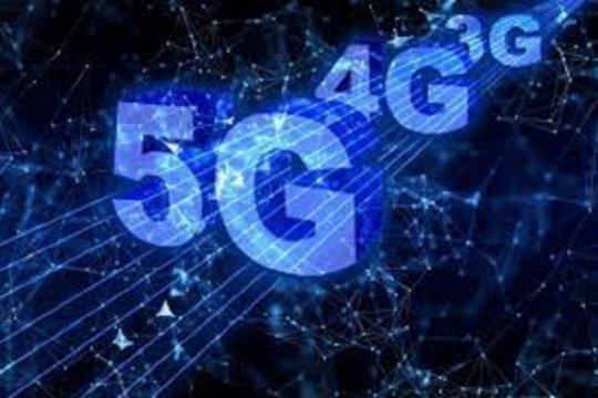 Persiapan 5G, Kominfo buka lelang frekuensi 2,3GHz