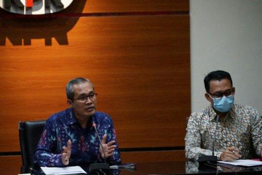288 pegawai KPK mengundurkan diri sepanjang 2008-1 Oktober 2020