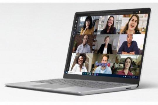 Microsoft hadirkan Surface Laptop Go harga lebih terjangkau