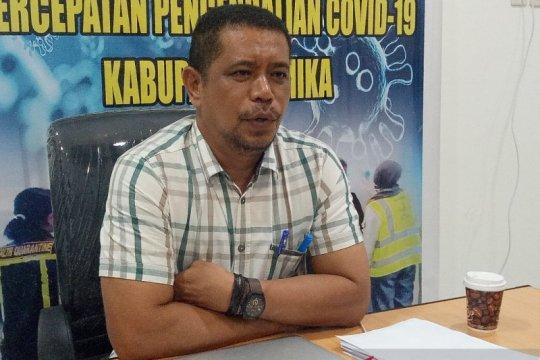 Warga Mimika-Papua yang meninggal akibat COVID-19 capai 18 orang