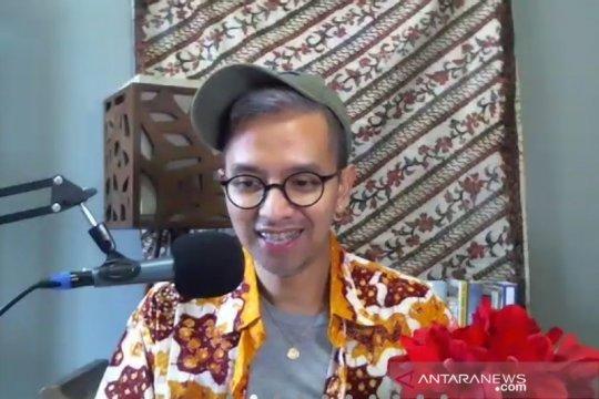 Pesan Didiet Maulana di Hari Batik Nasional