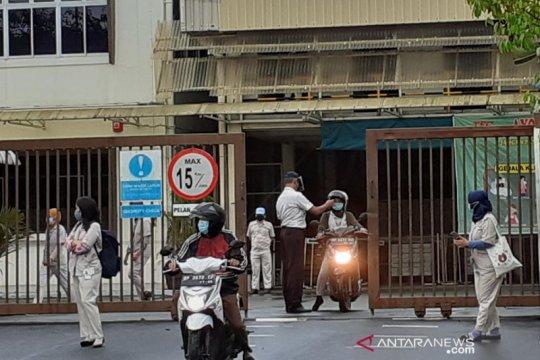 Pekerja kawasan industri di Batam diminta patuh protokol kesehatan
