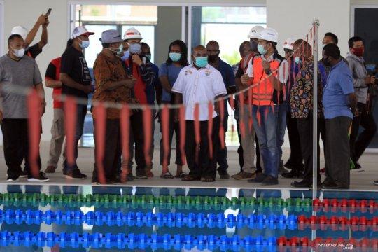 Atlet PON Papua masuk prioritas penerima vaksin COVID-19