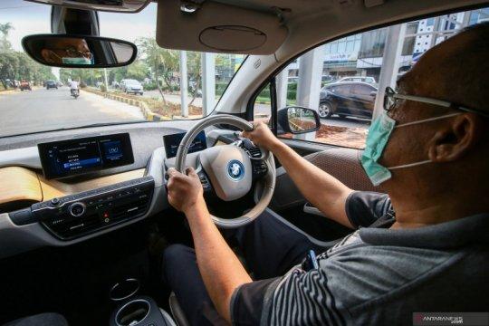 BMW On Tour hadir dalam format online dan offline, simak jadwalnya