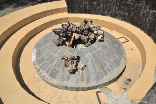 Jawa Tengah berupaya nyalakan kembali api abadi Mrapen
