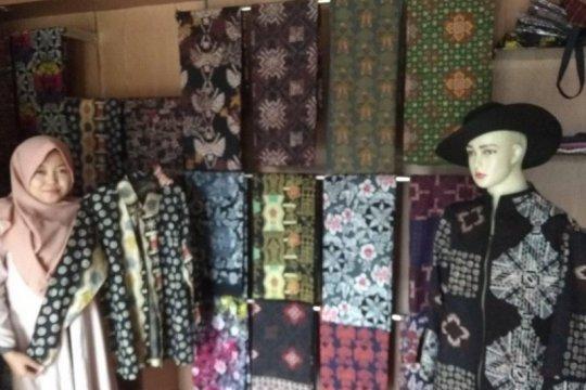 Omzet perajin Batik Lebak anjlok hingga 80 persen akibat pandemi