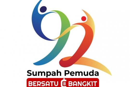 Luncurkan logo HSP, Menpora gelorakan semangat pemuda bersatu-bangkit