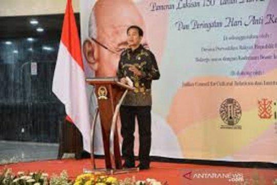 DPR: MA punya pertimbangan terkait putusan terhadap Anas Urbaningrum