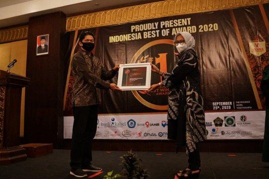 PTPN IX raih penghargaan kualitas produk terbaik