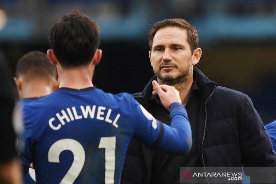 Lampard puji debut gemilang Chilwell bersama Chelsea