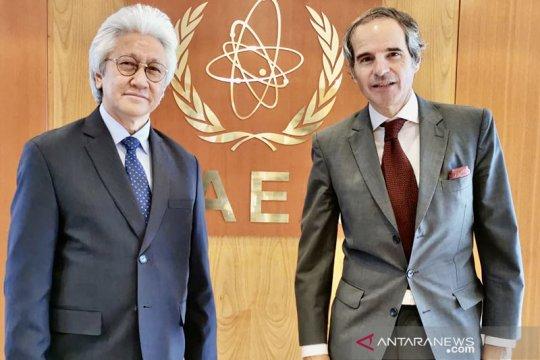 Indonesia aktif di IAEA tangani limbah plastik
