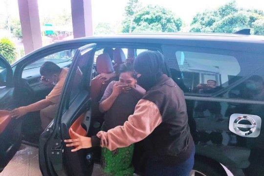 Buronan kasus narkoba Kejari Mamasa ditangkap di Parepare