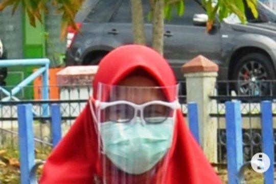 Dari klaster perusahaan, positif di Barito Kuala-Kalsel naik 640 kasus