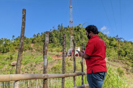 Telkomsel hadirkan mobile BTS di pelosok Indonesia dukung PJJ