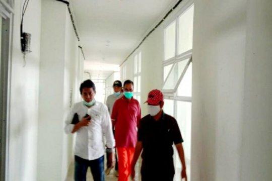 Barito Timur fungsikan rusunawa jadi tempat isolasi pasien COVID-19