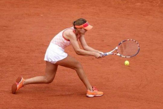 Kenin kalahkan Irina Bara dua set langsung di babak ketiga French Open