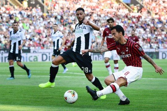 Juventus konfirmasi transfer Rolando Mandragora dari Udinese