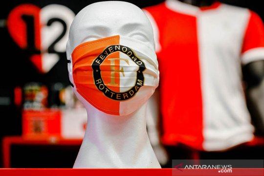 Feyenoord petik cuma satu poin ketika lawan FC Utrecht di kandang