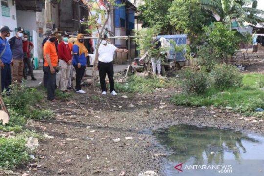 Jakbar siapkan embung di tiga lokasi rawan banjir