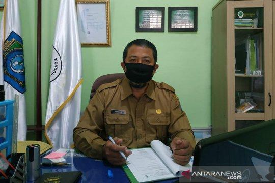 Kasus positif COVID-19 di Bangka Tengah bertambah 12 orang