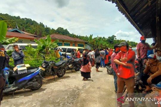 BPBD Agam bantu cari 86 warga tersesat di hutan