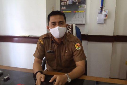 Pasien positif COVID-19 di Kota Solok bertambah 7 jadi 162 orang