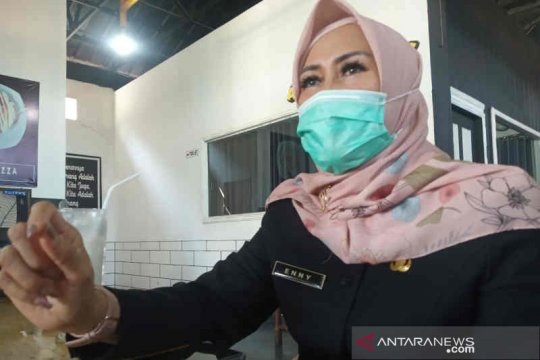 134 warga Kabupaten Cirebon sembuh dari COVID-19