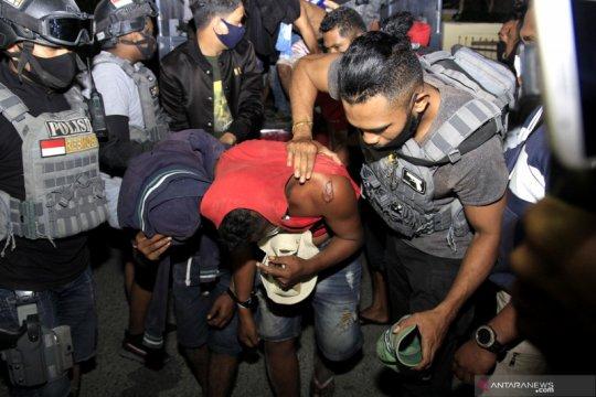Polisi tangkap pelaku pembunuhan di Tuapukan, Kupang