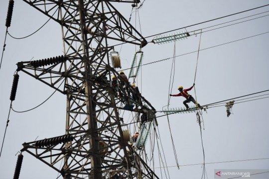 Kemarin, RUU Cipta Kerja hingga tarif listrik tujuh golongan turun